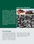 Sugar Beet Harvesters and Defoliators - Amity Technology - Page 2