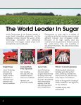 Sugar Beet Harvesters and Defoliators - Amity Technology - Page 4