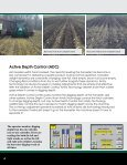 Sugar Beet Harvesters and Defoliators - Amity Technology - Page 6