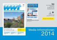 wwt Wasserwirtschaft Wassertechnik - Huss Verlag