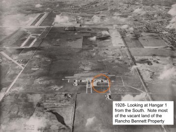 LAWA Airfield Operations - LAX Master Plan