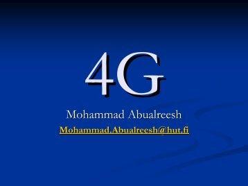 Mohammad Abualreesh