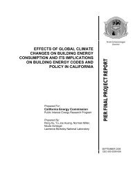 Effects of Global Climate Change on Building Energy Consumption ...