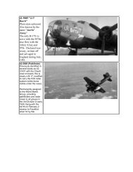 Page1 - 447th Bomb Group