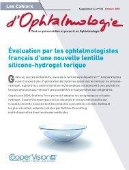 TAP CooperVision-V6:en images gaba(v5) - Contacto.fr