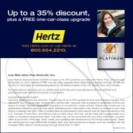 Up to a 35% discount, - Interval International