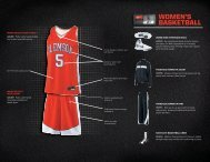 WOMEN'S BASKETBALL - Nike Team Sports