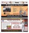Febrero, 2013 Ed. 31 Titulares - Dinamita Magazine - Page 2