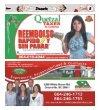 Febrero, 2013 Ed. 31 Titulares - Dinamita Magazine - Page 5