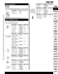 CASE IH 151529R2 Replacement Belt