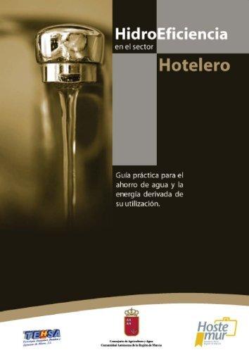 Hidroeficiencia en el Sector Hotelero - Ente Público del Agua de la ...