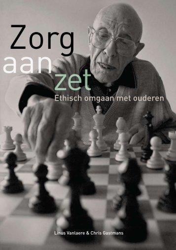 Ethisch omgaan met ouderen - Zorgnet Vlaanderen