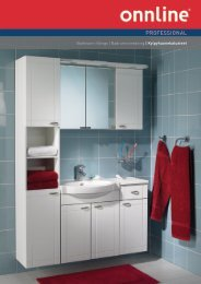 1 Bathroom fittings | Badrumsinredning ... - Rakentaja.fi