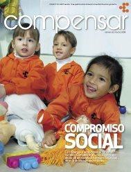 Compromiso social - Compensar