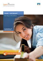 Leseprobe (pdf-Datei / 201 KB) - Jugend und Finanzen
