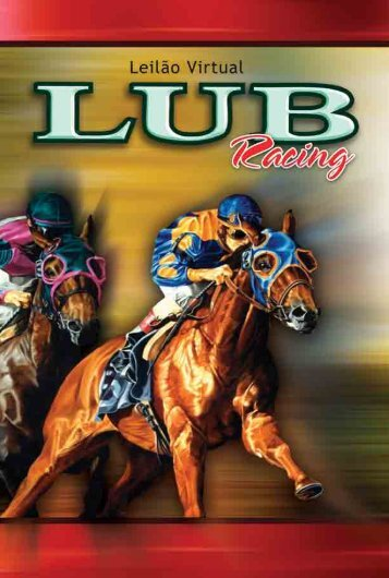 THE HORSES AGRO COMERCIAL LTDA - MBA Leilões