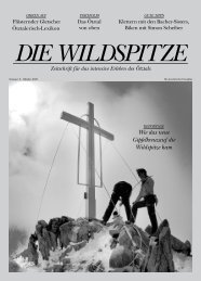 WILDSPITZE 2.pdf - Christian Seiler Verlag