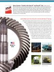 Ring & Pinion Gearing - Spicer - Page 2