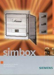 SimboxAlfa - Industria de Siemens