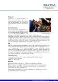 DEHOGA FachBrief Empfang - DEHOGA Akademie - Seite 2