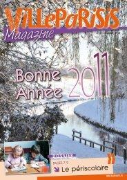 Magazine - Site Internet officiel de la ville de Villeparisis