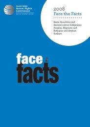 Complete publication PDF - Australian Human Rights Commission