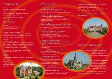 Variaties vzw - Woordenboek van de Vlaamse Dialecten