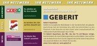 Geberit - Hotel der Zukunft