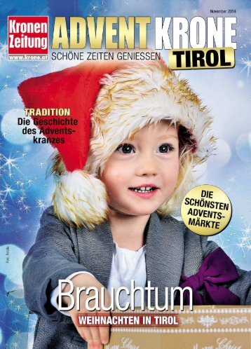 Advent Krone Tirol_141109