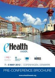 information - World of Health IT