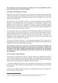Inspection to Pärnu Cellblock of Detention House of Western ... - Page 5