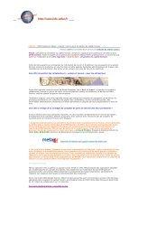 Une offre de gestion des collaborateurs « pensée et conçue - Meta4