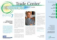 Life in Trade Centers - Notes/Domino Release Notes - BNP Paribas