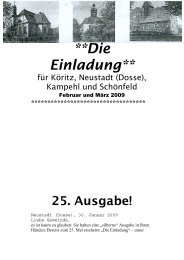Nr.25 (Februar/März 2009