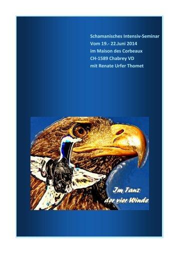 22.Juni 2014 im Maison des Corbeaux CH-1589 Chabrey ... - Cholere