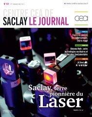 CEAS_lejournal_47 - CEA Saclay