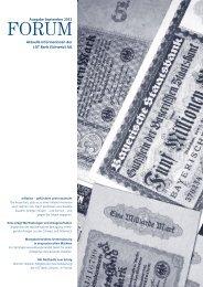 Aktuelle Informationen der LGT Bank (Schweiz) AG Ausgabe September ...