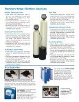Autotrol Family Of Softeners & Filters - Hydrotech - Page 3