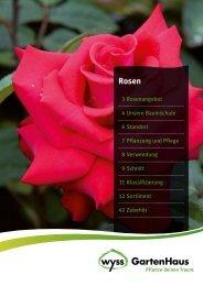 Rosen - Wyss