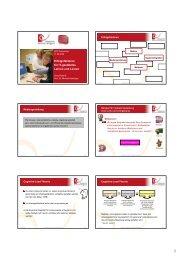 Erfolgsfaktoren für IT-gestütztes Lehren und Lernen - Md-phw.de