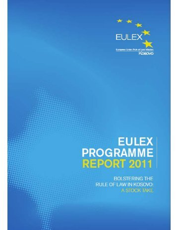 DEO 1 - Eulex