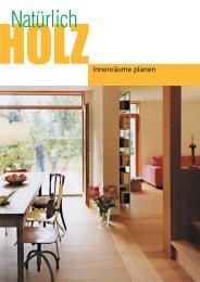 Innenräume planen - Decke-wand-boden.de