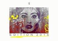 UL art & design - EDITION 2015