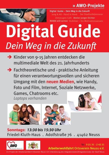 Digital Guide - AWO OV Neuss e. V.