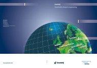 Grontmij Sustainable design & engineering