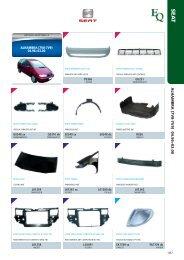 Equal Quality RS02898 Piastra Vetro Specchio Retrovisore Superiore Sinistro