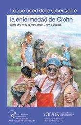 la enfermedad de Crohn - National Digestive Diseases Information ...