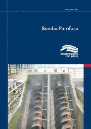Bomba Parafuso - centroprojekt brasil