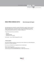 Bewerbungsunterlagen - bauinfo24.at