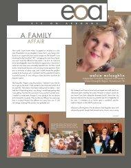A FAMILY - Arbonne